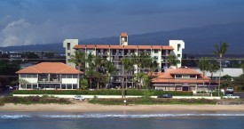 Maui Beach Resort Timeshare